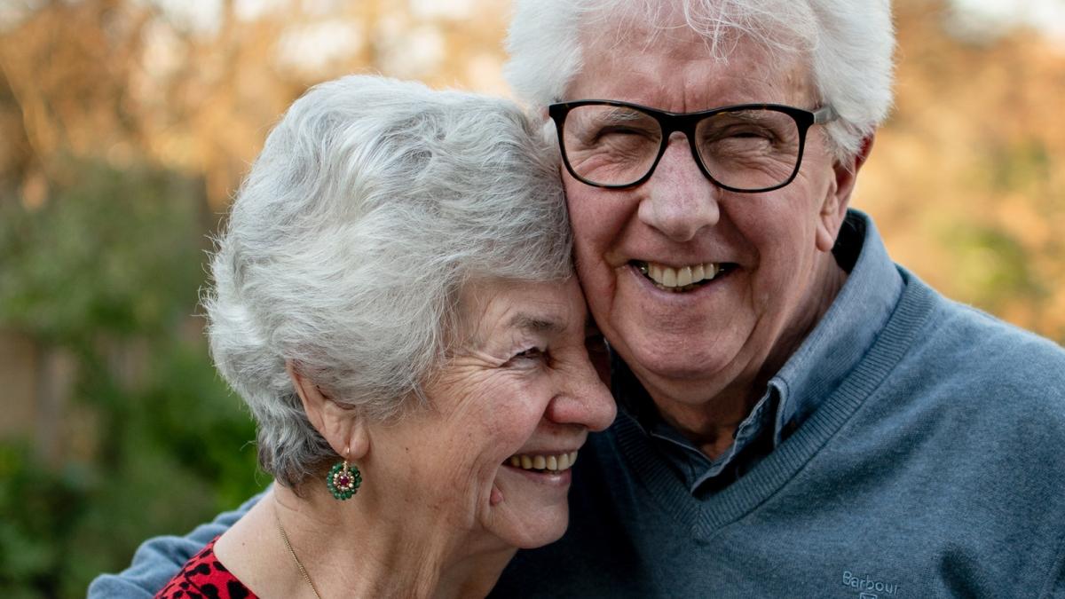 Patriot ulehčí život seniorům